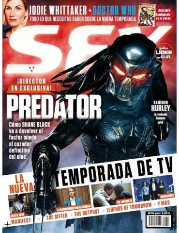 Revista SFX 10