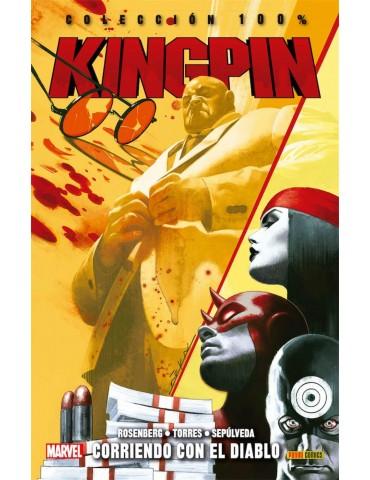 Kingpin: Corriendo con el...