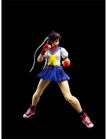 Figura Street Fighter V Sh...