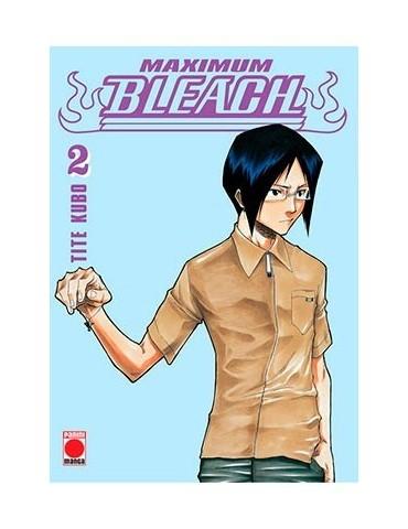 Bleach Maximum 02