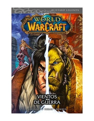World Of Warcraft: Vientos...