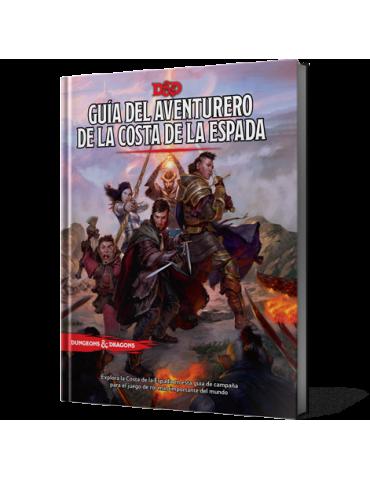 Dungeons & Dragons: La Guía...