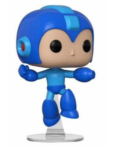 Figura POP Mega Man: Mega...