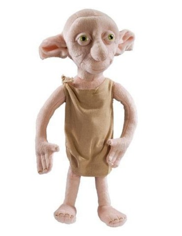 Peluche Harry Potter Dobby...