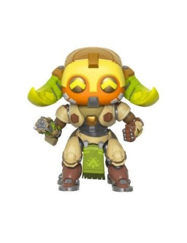 Figura POP Overwatch: Orisa...