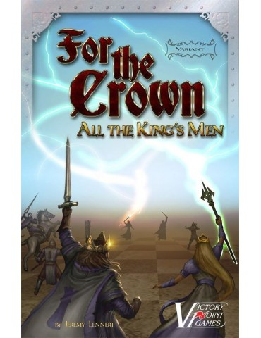 For the Crown: All the...