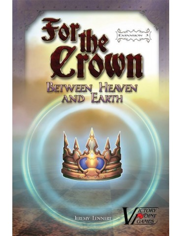 For the Crown: Between...