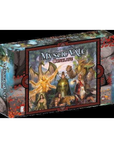 Mystic Vale: Conclave -...