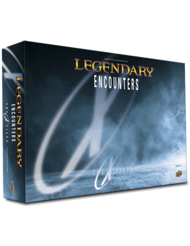 Legendary Encounters: The...