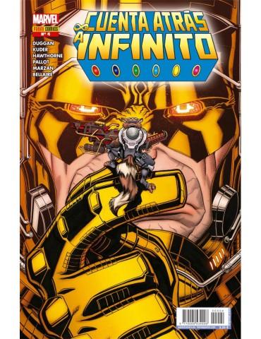 Cuenta Atrás a Infinito 4