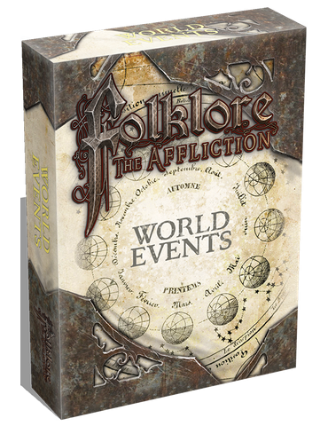 Folklore: The Affliction -...