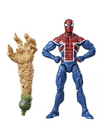 Figura Marvel Legends:...
