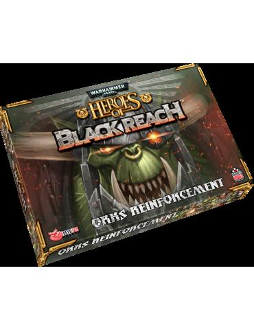 Warhammer 40,000: Heroes of...