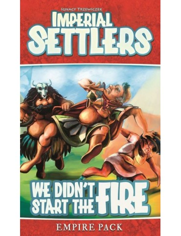 Imperial Settlers: We...