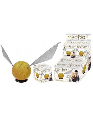 Puzzle 3D Harry Potter:...