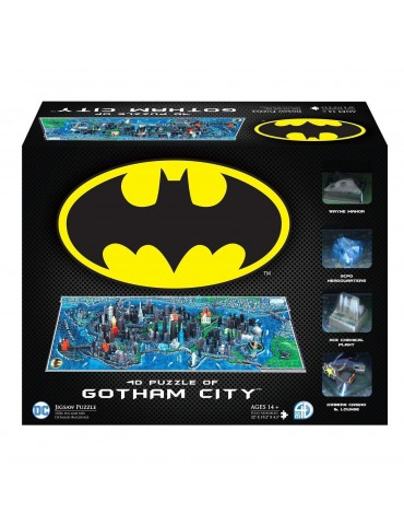 Puzzle 4D Batman: Large...