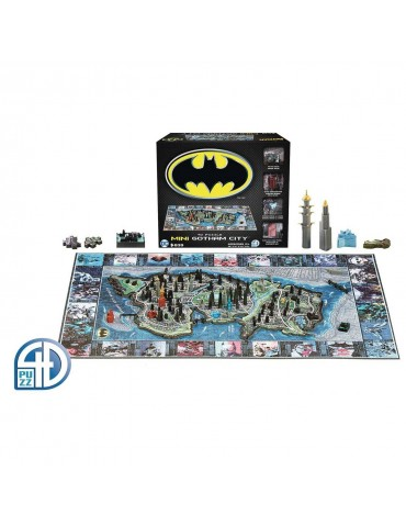 Puzzle 4D Batman: Mini...