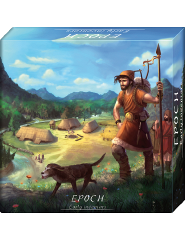 Epoch: Early Inventors