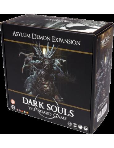 Dark Souls: The Board Game...