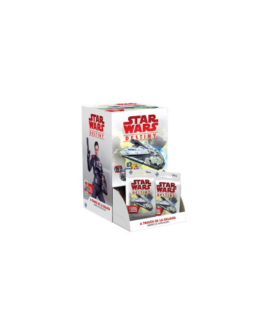 Star Wars: Destiny - A...
