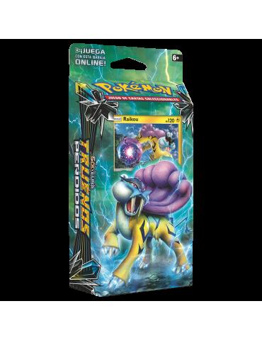 Pokémon JCC: Baraja 60...
