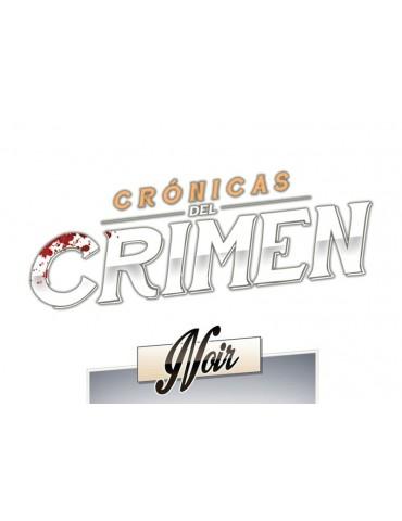 Crónicas del Crimen: Noir...