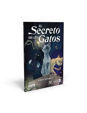 El Secreto de los Gatos +...
