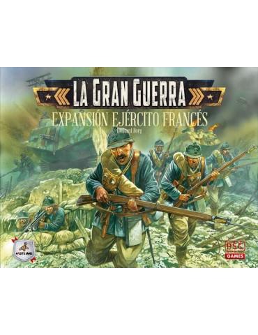 La Gran Guerra: Ejército...