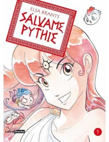 Salvame, Pythie 01
