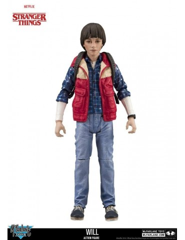 Figura Stranger Things:...