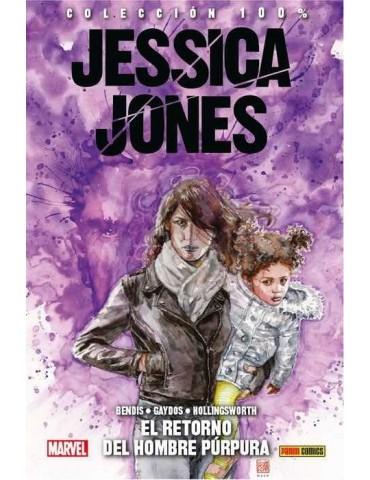 Jessica Jones 3: El Retorno...