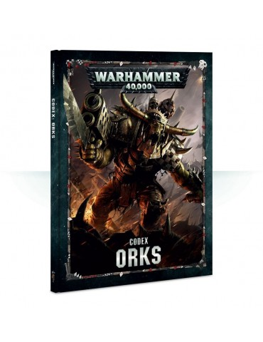 Warhammer 40,000: Codex - Orks
