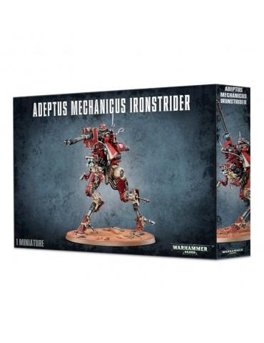 Warhammer 40.000: Adeptus...