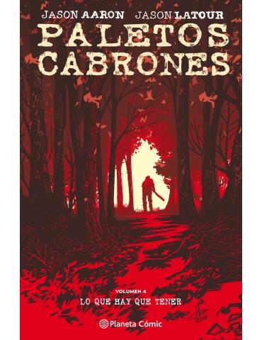 Paletos Cabrones Nº04