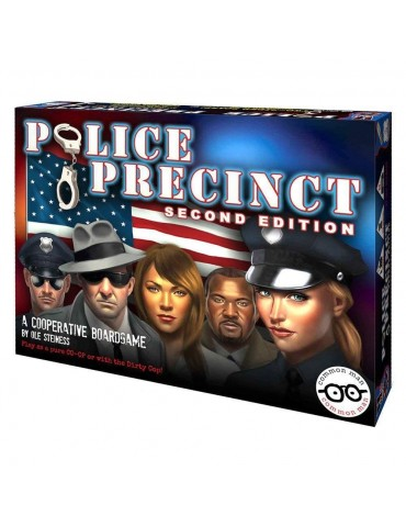 Police Precinct (Second...