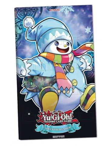 Yu-Gi-Oh!: Calendario de...