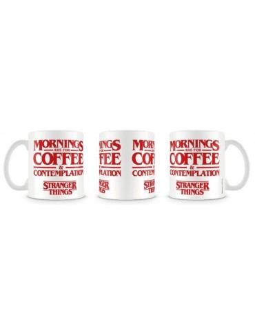 Taza Stranger Things:...