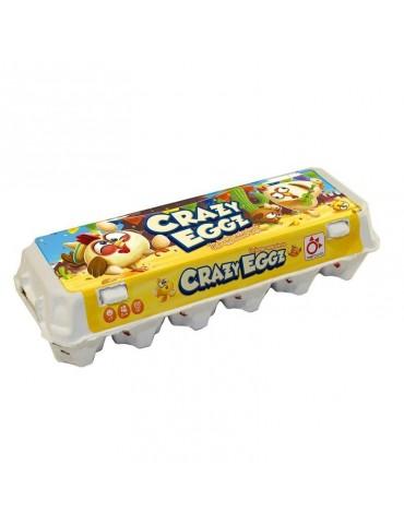 Crazy Eggz (Huevos Locos)