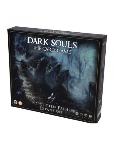 Dark Souls: The Card Game -...