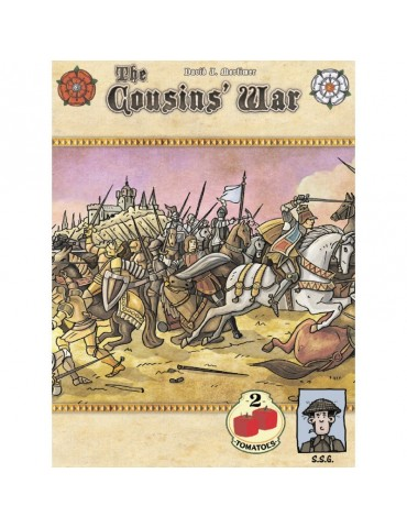 The Cousin's War