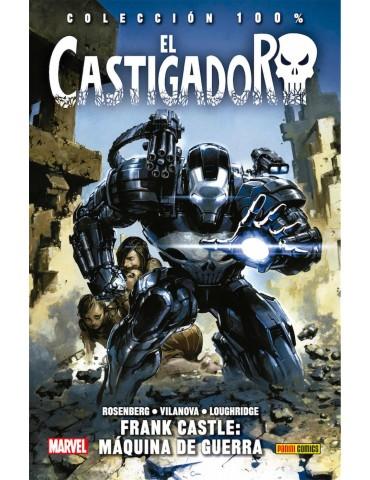 El Castigador 04. Frank...