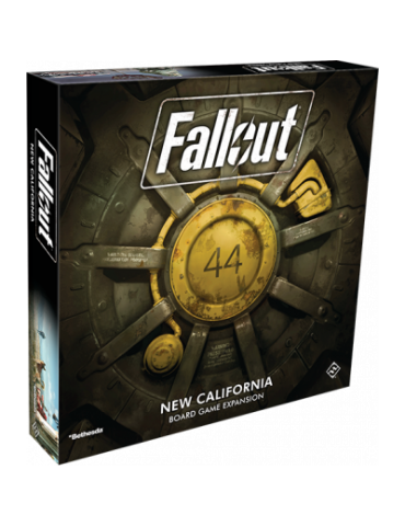 Fallout: New California...