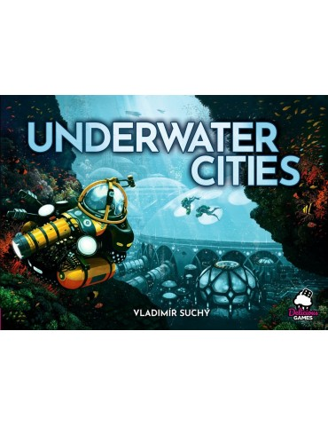 Underwater Cities (Castellano)