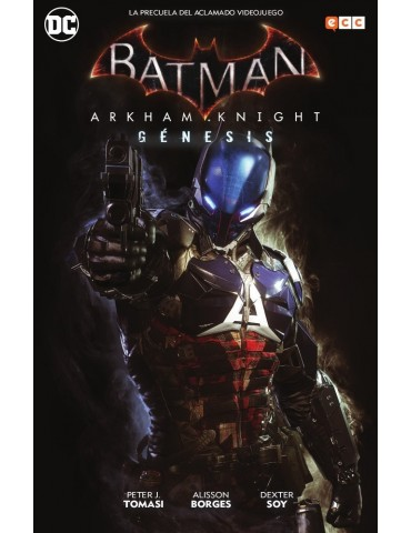 Batman: Arkham Knight -...