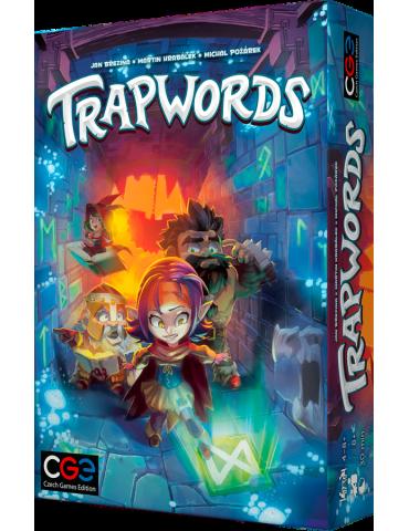 Trapwords (Inglés)