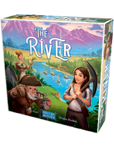 The River (Inglés)
