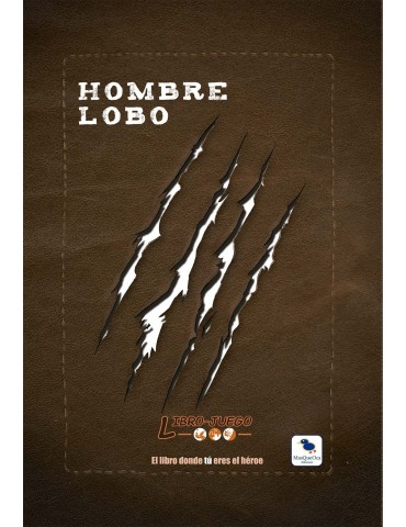 Libro-Juego: Hombre Lobo