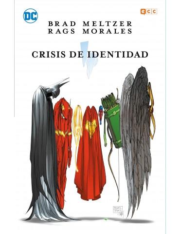 Crisis de identidad...