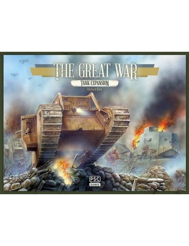 The Great War: Tank...
