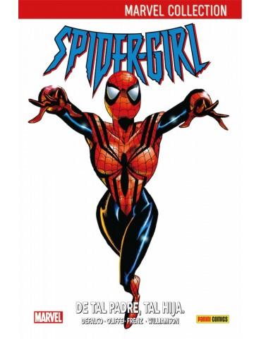 Spidergirl 01. De Tal...